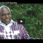 Space for civil society video