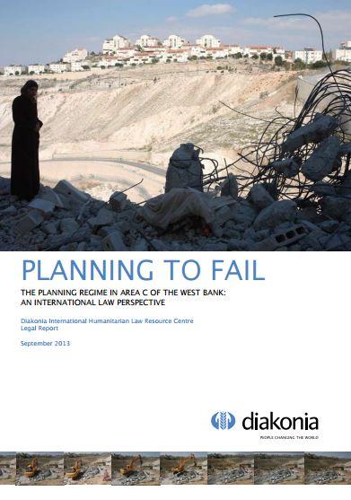 Plannig to fail