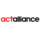 act alliance logo square
