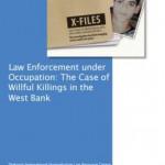 law enforcement under occupation resize