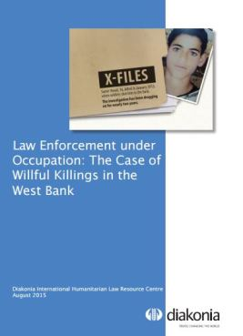 law enforcement under occupation resize