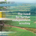 DFIs - The need for more scrutiny to prevent land grabs and deforestation