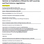 Brexit seminar 22 Feb picture