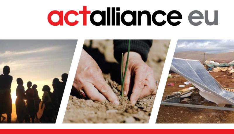 ACT Alliance EU